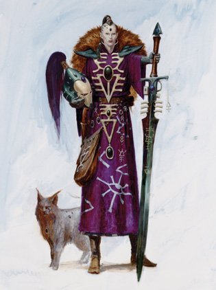 File:Eldar Warlock with Grynix.jpg