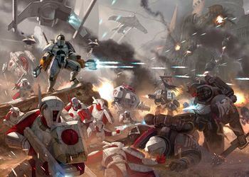 Commander Shadowsun - Tau against the Raven Guard.jpg