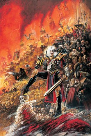 Sisters-of-battle-codex-John Blanche-1997.jpg