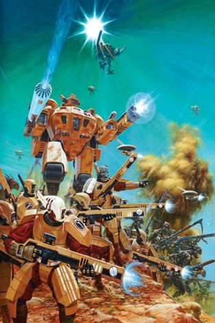 Third edition Tau Codex-Adrian Smith-2001.jpg