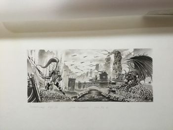 Eldar Avatar fighting Champion of Khorne.jpg