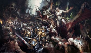 Age Of Sigmar Battletome - Flesh-Eater Courts - Flesh-Eaters Vs Anvils Of The Heldenhammer.jpg