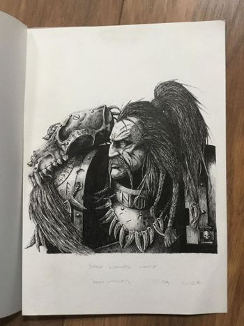 Space Wolves Space Marine without a helm.jpg