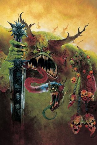 Great Unclean One-Wayne England-2003.jpg