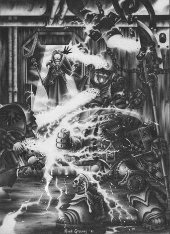 Grey Knight Vs Genestealer Magus 2017.jpg