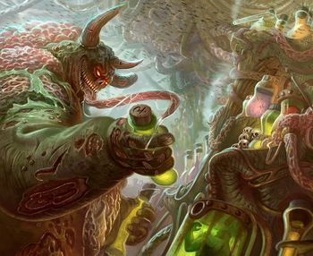 Great Unclean One - Vile Laboratory 2017.jpg