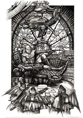 Navigator in his chamber.jpg