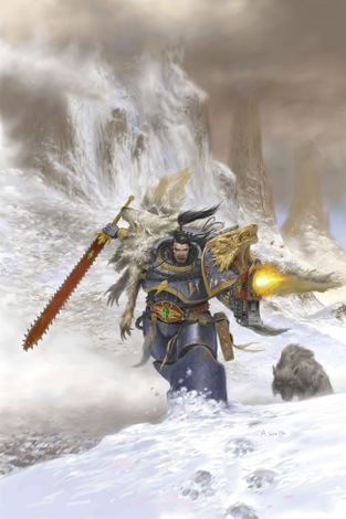 Ragnar Blackmane-Adrian Smith-2009.jpg