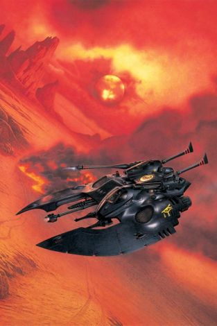 Falcon-Grav-Tank-Richard Wright-1999.jpg