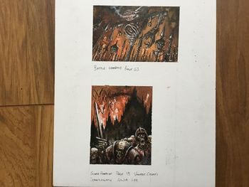 Vampire Counts Battle Standard and Silver Pinnacle.jpg