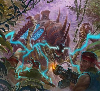 Keening Maleceptor Vs Imperial Guard 2017.jpg