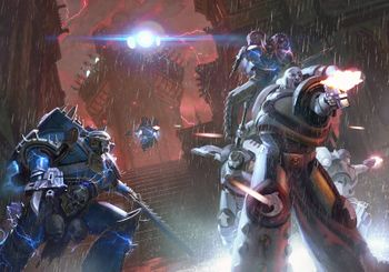 Black Library Book Cover - Carcharadons - Red Tithe 2017.jpg