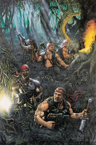 The Catachan Jungle Fighters-Karl Kopinsky-2000.jpg