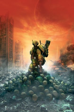 Fire-Warrior-Karl Kopinsky-2003.jpg