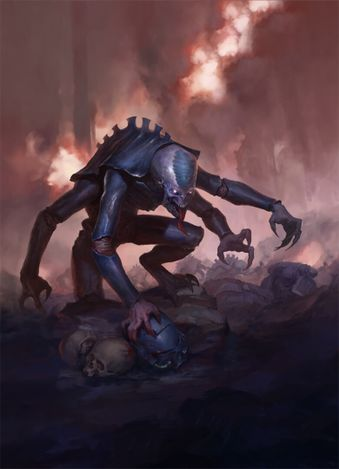 Purestrain Genestealers - Genestealer Cults Codex 2019.jpg