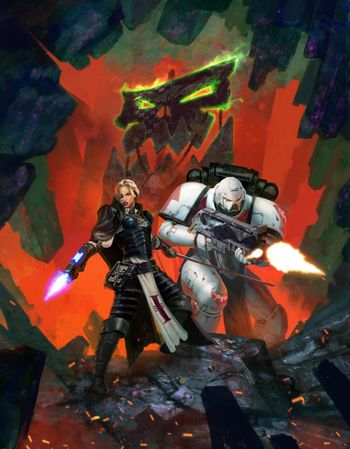 Wrath And Glory - Blessings Unheralded Cover 2018.jpg