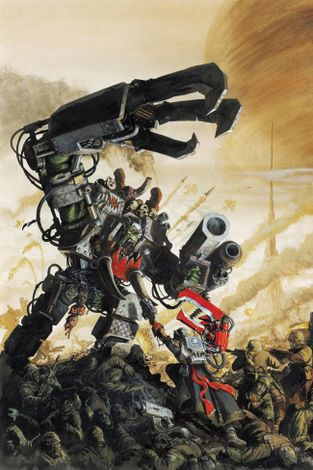 Yarrick-vs-ghazghkull-armageddon- Dave Gallagher-2000.jpg