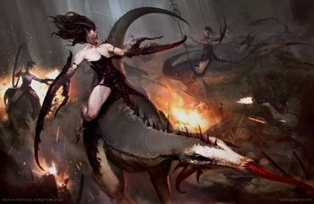 Codex Chaos Daemons - Seekers Of Slaanesh 2019.jpg