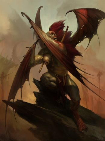 Age Of Sigmar Battletome - Flesh-Eater Courts - Crypt Infernal 2019.jpg