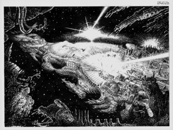 Imperial Ship Takes Fire.jpg