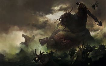 Age Of Sigmar Chaos Battletome - Maggotkin Of Nurgle - The Great Unclean One 2019.jpg