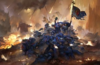 Last Stand Of Crimson Fists - White Dwarf Magazine Cover.jpg