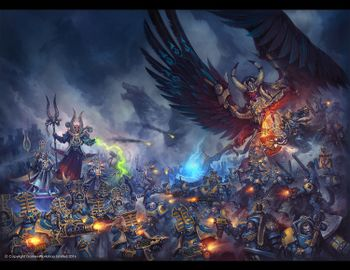 Logan Grimnar vs Magnus the Red.jpg