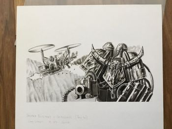 Dregmen Blitzkart and Da Krusher.jpg