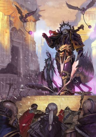 Tome of Excess - Kneel Before Me 2018.jpg