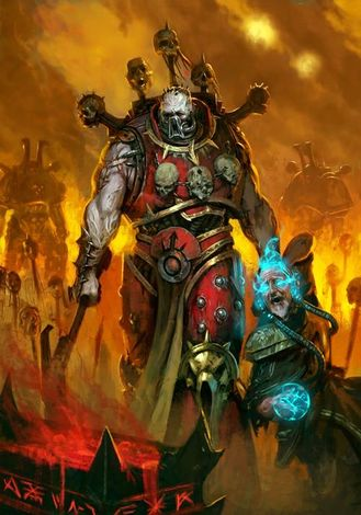 Khorne Berzerker - One More Skull For The Throne 2017.jpg