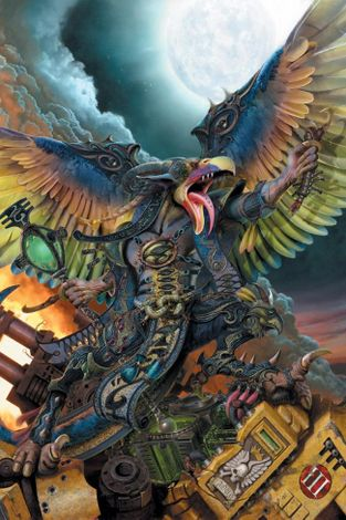 Lord of Change-Phil Sibbering-2002.jpg